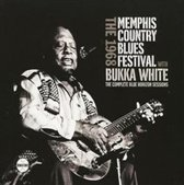 The 1968 Memphis Country Blues