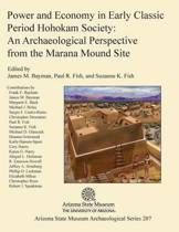Power and Economy in Early Classic Period Hohokam Society