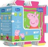Foam vloerpuzzel - Peppa Pig Puzzel