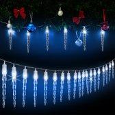Kerstverlichting LED lichtsnoer, guirlande voor binnen en buiten gebruik