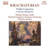 Khachaturian: Violin Concertos