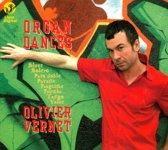 Organ Dances