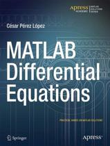 MATLAB Differential Equations