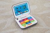 Fisher-Price Leerplezier Smart Stages - Interactieve Laptop