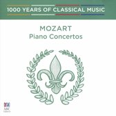 1000 Years of Classical Music, Vol. 23: The Classical Era - Mozart: Piano Concertos