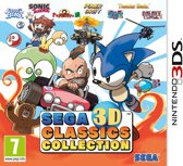SEGA 3D Classics Collection (UK Version)
