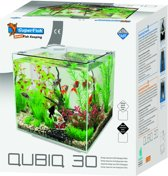 Superfish Aquarium Qubic 30 - Aquaria - 30 l