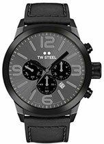 Tw Steel - Horloge Heren Tw Steel TWMC18 (42 mm) - Heren -