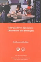 Education in Developing Asia V 5 - The Quality of Education - Dimensions and Strategies