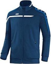 Jako Preformance Tr. Vest - Sportjas - Blauw