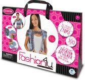 Fashion4U Denim - Knutselpakket
