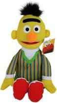 Pluche Sesamstraat: Bert 80 cm