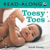 Toesy Toes Read-Along