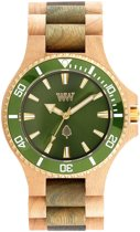 WeWood Date MB Beige Army Green