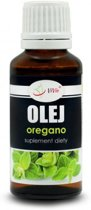 Oreganoolie voedingssupplement 30ml