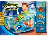 robo fish vissenkom
