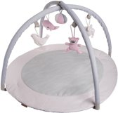 Baby's Only speelkleed Classic roze/Baby roze/Wit Roze