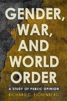 Gender, War, and World Order