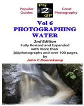 The Ultimate Guide to Photographing Water