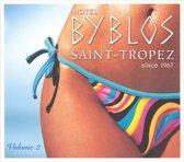 Hotel Byblos St.Tropez 2