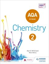 AQA A Level Chemistry Student Book 2