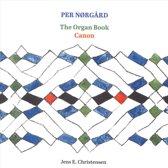 The Organ Book . Canon