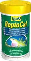 Tetra Reptocal calcium fosfor vitamine D3 100ml  voor schildpadden en alle reptielen
