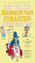 Het grote Harmen van Straaten (luisterboek)