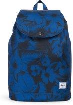 Herschel Supply Co. Reid Rugzak - Jungle Floral Blue
