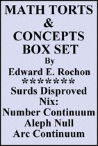 Math Torts & Concepts Box Set