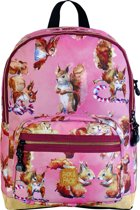 Pick & Pack Squirell - Rugzak - Dusty Pink