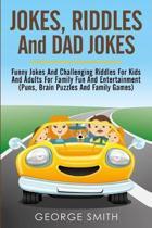 Jokes, Riddles and Dad Jokes
