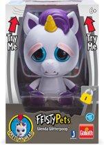 Feisty Pets - 10cm - Unicorn