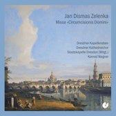Zelenka: Missa Circumcisionis / Wagner, Ihle, et al