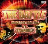 The Battle - Noisecontrollers vs technoboy