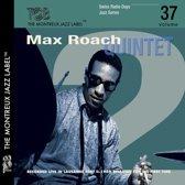 Swiss Radio Days Vol. 37 - Max Roach - Jazz Series