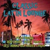 Classic Latin Lounge