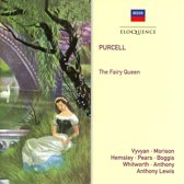 H. Purcell - Fairy Queen