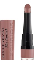 Bourjois Rouge Velvet The Lipstick - 13 Nohalicious