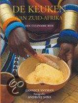 De Keuken van Zuid-Afrika - Een Culinaire Reis