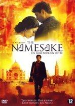 Namesake (dvd)