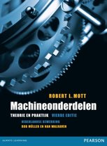 Machineonderdelen