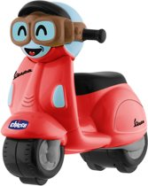 Chicco Mini Vespa rood