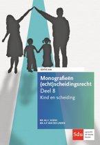 Monografieen (echt)scheidingsrecht 8 - Kind en scheiding