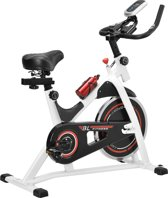 [in.tec]® Hometrainer - Indoor bike - spinbike