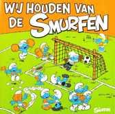 Wij Houden Van De Smurfen