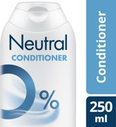 Neutral 0% Normaal Parfumvrij - 250 ml - Conditioner