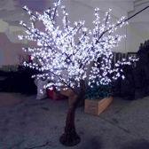 Megatopper Led Boom Lichttak - 2 x 1,30 m - 1188 led lampjes - Voor binnen