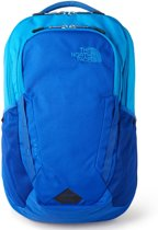 The North Face Vault Backpack Hyper Blue/Turkish Blue