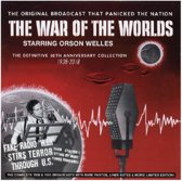 War Of The Worlds -Def.75Th Anniversary Collection